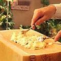 料理メニュー写真パルミジャーノリゾット