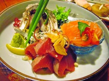 串の陶のおすすめ料理1