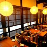 千葉海鮮個室居酒屋 わらやき三四郎 千葉店の雰囲気2