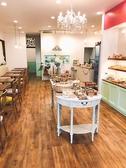 吉川Bakery&Cafe フークレールの雰囲気2