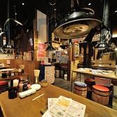 朝獲れ直送ホルモン 大崎肉市場の雰囲気3