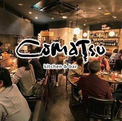 コマツ COMATSU Kitchen&bar 大名店の写真