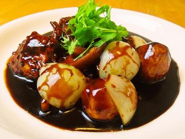 china kitchen 茉莉花のおすすめ料理1