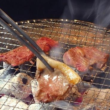焼ジビエ 罠 嵌 HAMARUの雰囲気1