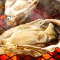 磯の香りを楽しむ豪快浜焼きは臨場感◎蟹味噌の鬼殻焼きや、特大マグロのカマ焼きなどの目玉商品は一食の価値あり!!