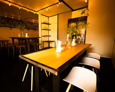 チーズとワインのビストロ daigoya 大井町店の雰囲気1