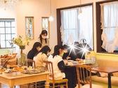 吉川Bakery&Cafe フークレールの雰囲気3
