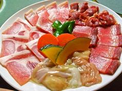 焼肉 天壇のおすすめ料理1