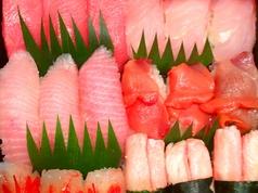 割烹寿司 志げ野 しげののおすすめ料理1