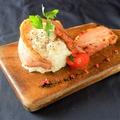料理メニュー写真肉屋のポテトサラダ