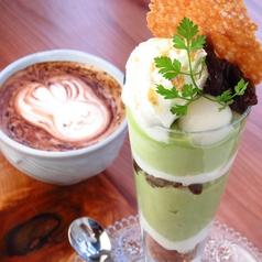 ファム オリエンタルビストロカフェ Fam Oriental Bistro Cafeの特集写真