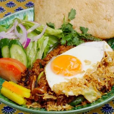 Cafeteria Spice Jayaのおすすめ料理1