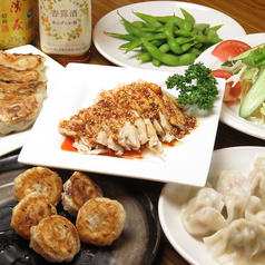 餃子酒場 鳳 小岩店のおすすめ料理1