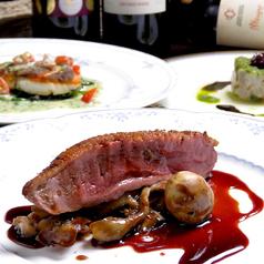 ビストロ パザパ Bistro pas a pasのおすすめ料理1