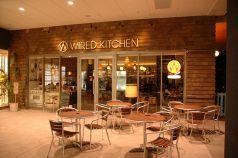 ワイアードカフェ WIRED KITCHEN 南町田グランベリーモール店の画像
