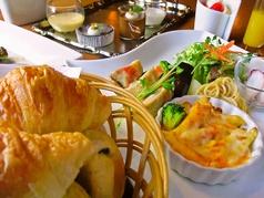 ベーカリーレストラン プリマベーラ PRIMAVERAの写真