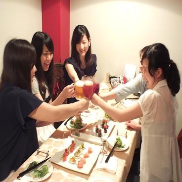 ピンチョスバル ハイヴォレ Hi-Voler 宮崎の雰囲気1