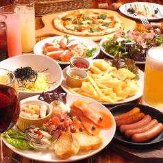 イタリアン食堂 UNOのおすすめ料理1