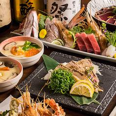 個室居酒屋 吟蔵 町田店のコース写真
