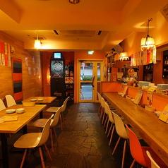 ラバラバキッチン Laba Laba Kitchenの雰囲気1