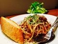 料理メニュー写真【2位】漢のパスタシリーズ