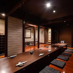 Dining KATSURAの雰囲気1