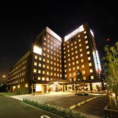 創作ダイニング ラ・ベランダ LA VERANDA アパホテル 東京潮見駅前の雰囲気1