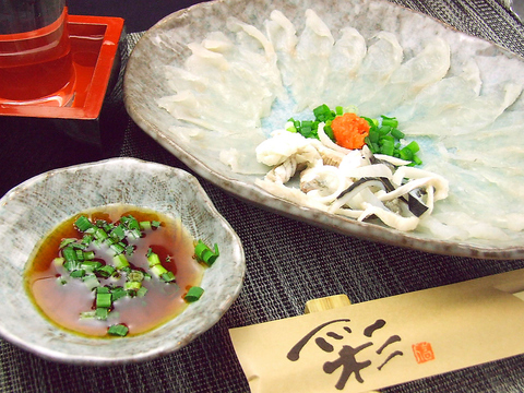 小粋な日本料理を良心的な価格で楽しめる、舟町の素敵なお店☆
