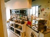 cafe akkoの雰囲気3