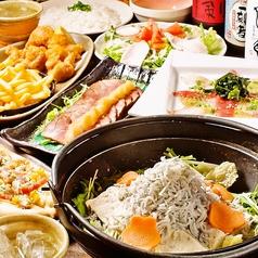 さかなや道場 JR成田西口店のコース写真