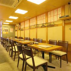 とみや 広島の雰囲気3