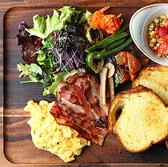 グッドモーニングカフェ ナワデイズ GOOD MORNING CAFE NOWADAYSのおすすめ料理3