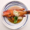 料理メニュー写真魚の煮付