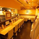 Cafeteria Spice Jayaの雰囲気2