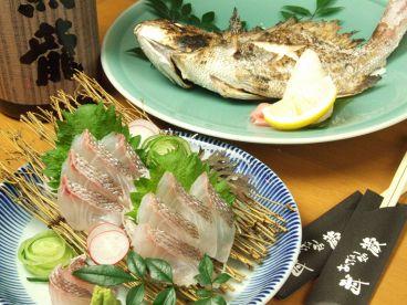 吉祥寺 武蔵のおすすめ料理1