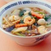 福生的中華食堂 50 フィフティのおすすめ料理2