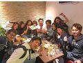熊本バル ポテサラの雰囲気1