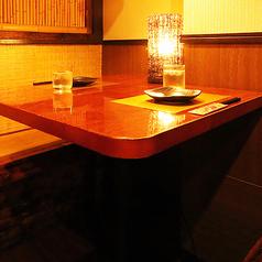 デート、接待に最適♪宴会場は最大80名様までご案内可能で大規模な宴会まで◎大人数で楽しめるコースも多数ご用意しております!個室空間で職人技が光る旬の料理をご堪能あれ!