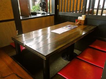 自家製麺 かまど 鎌取店の雰囲気1