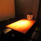 個室居酒屋 椿 つばき 浜松店の雰囲気3