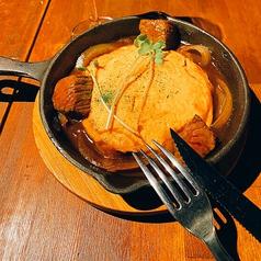 鉄板料理 とっぱんのおすすめ料理1