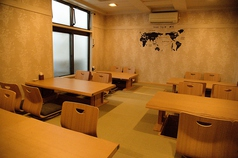 プルンナム韓国居酒屋の雰囲気1