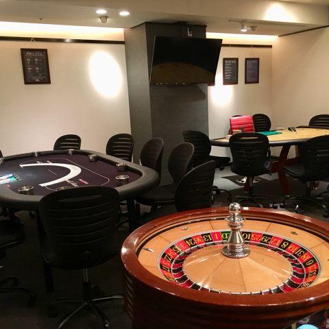 アミューズメント カジノ
