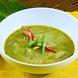 タイ料理と言えばやっぱりこれ♪グリーンカレー☆