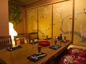 北海道割烹 個室のにほんいち 薄野本邸の雰囲気2