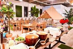 タイクーン ガーデン Thaicoon Garden