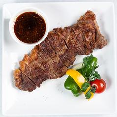 こだわりサーロインステーキ | Sirloin Steak