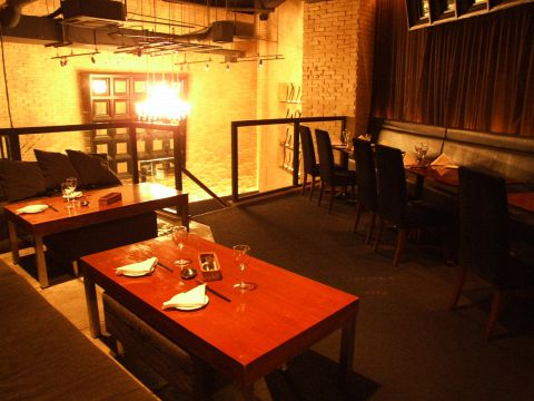 「CARDENAS charcoal grill(東京都渋谷区恵比寿西1-12-14)」の画像検索結果