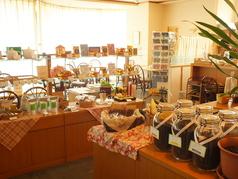 紅茶専門店 ハーヴェスト