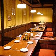 焼き鳥居酒屋 かわよし 伏見・丸の内店の雰囲気1